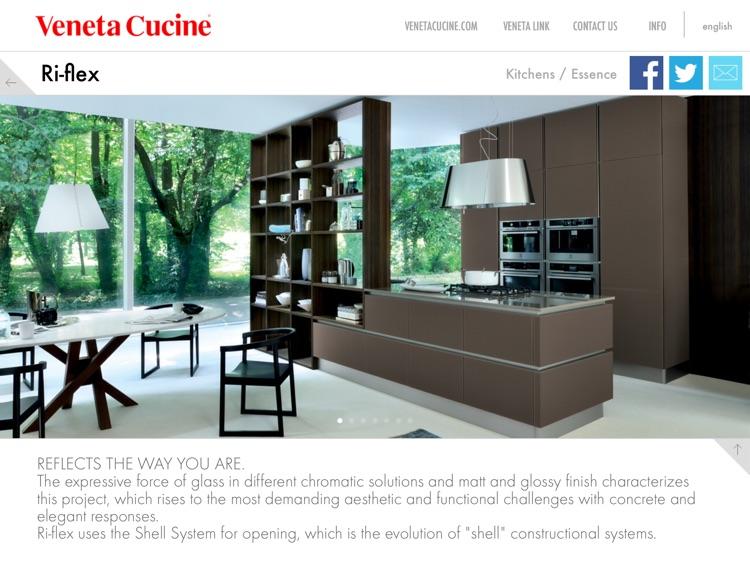 veneta cucine screenshot 3
