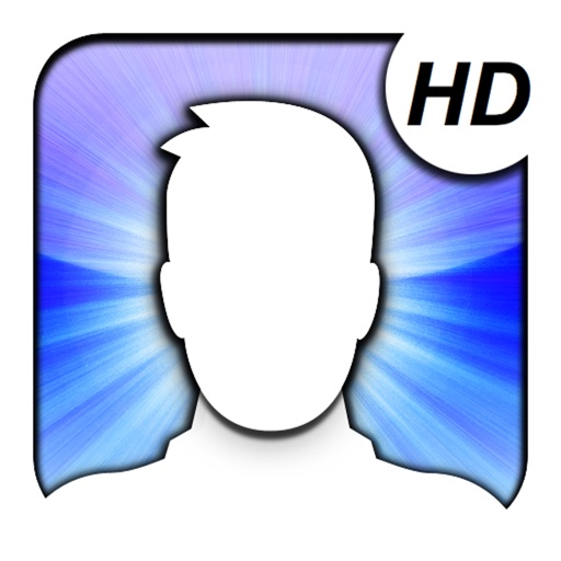 Facely HD Facebook対応版 + ソーシャルアプリブラウザ