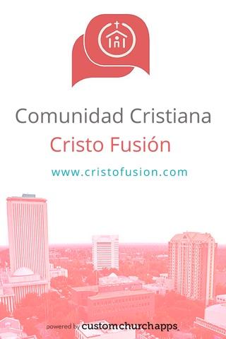 Cristo Fusión screenshot 1