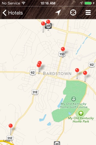 Visit Bardstown, KY screenshot 4