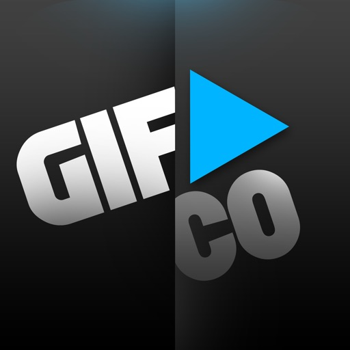 GIFco Search and Add Text to Animated Gifs – Funny Gif Animation Viewer and Edit.or iOS App