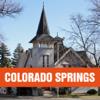 Colorado Springs Tourism Guide