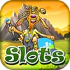 Slots Chevaliers de Dragons à Jackpot Slot Machine Casino Pro