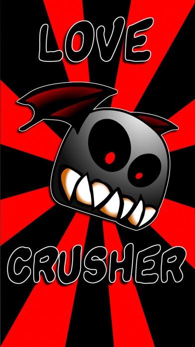 Love Crusher - Teddy Bear Smasher Screenshot