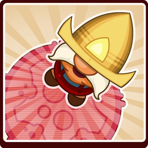 Incredible Sheriff iOS App