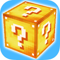 Lucky Block Mod for Minecraft - MC