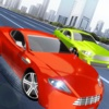 Real Traffic Racer Drag Speed Highway : 3d Racing Game