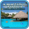 -Hidden Objects Swimming pools-