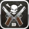 Gun HD for imitative guns, real guns, Mp5