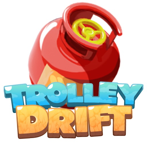Trolley Drift iOS App