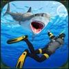 Unterwasser Speerfischen Tauchen Abenteuer