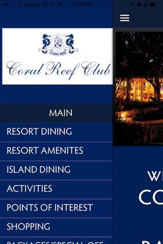 Coral Reef Club Barbados screenshot 2