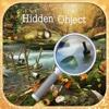 Hidden Objects Of The Broken Compass