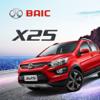 BAIC X25