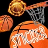 Basketball Pic Effect - Photo Transformation Stickers