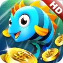 AE Lucky Fishing HD icon