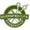 Diversified Cuts