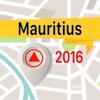 Mauritius Offline Map Navigator and Guide