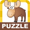 Puzzles HD - preschool and kindergarten educational games for kids & toddlers