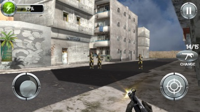 download Critical Shanty Town Wars 3D apps 2