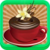 Coffee Maker – Make latte in this chef cooking game for little kids coffee shop game