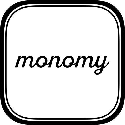 monomy - アクセサリーをつくれる、買える