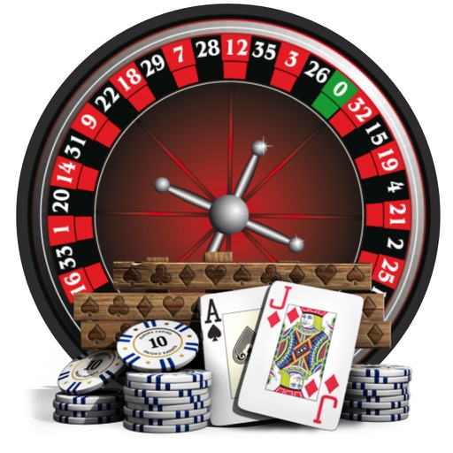 Real Las Vegas Casino Game : Poker Slot - Free iOS App