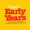 Teach Early Years Magazine - outstanding advice for early years teachers