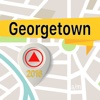 Georgetown Offline Map Navigator und Guide