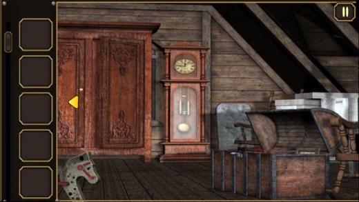 Escape Lost House 2 Screenshot
