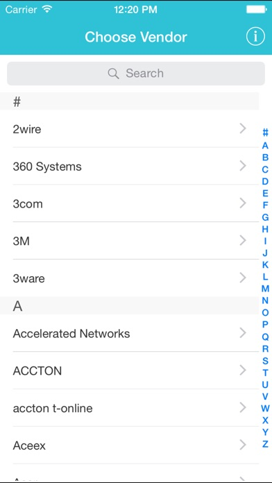 how to get the password for wifi on iphone