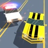 Smashy Car Race 3D: Pixel Cop Chase Full racing smashy speed