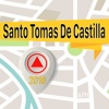 Santo Tomas De Castilla Offline Map Navigator and Guide