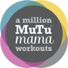 A Million MuTu Mama Workouts app free for iPhone/iPad