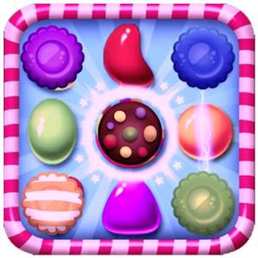 Tiny Jelly - Match iOS App