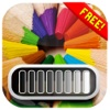 FrameLock – Colorful Photo : Screen Photo Maker Overlays Wallpaper For Free