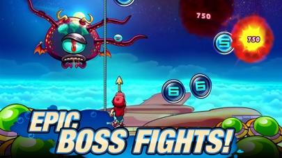 Pang Adventures screenshot 3