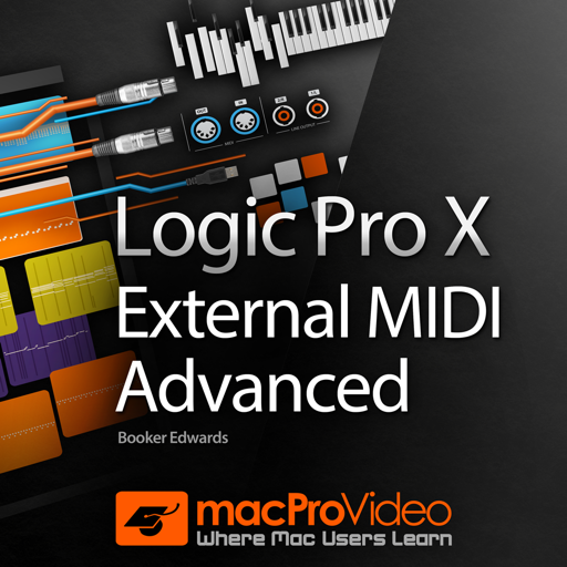 MIDI Advanced For Logic Pro X