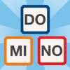 Word Domino - Letter games for kids and the family (spelling, vocabulary)