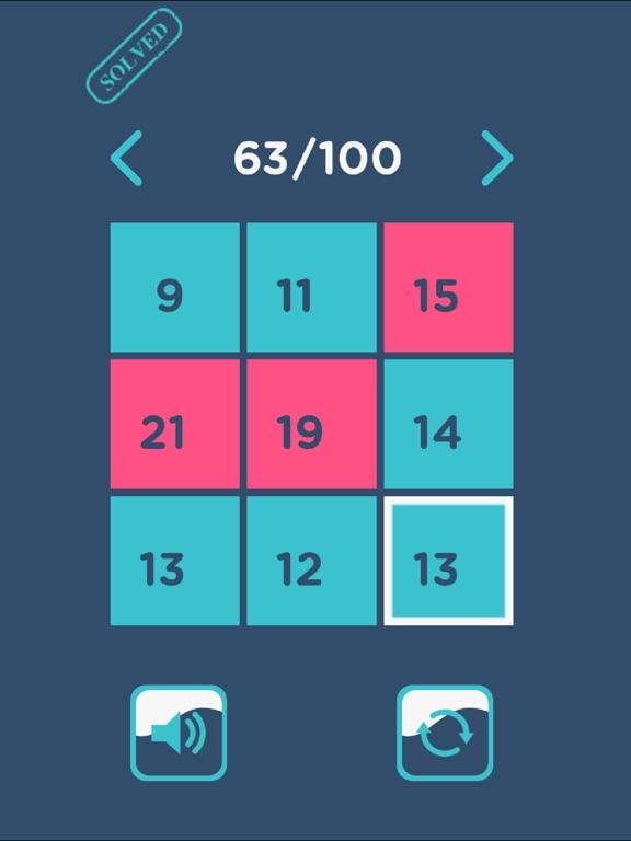 Consistency Screenshots