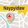 Naypyidaw Offline Map Navigator and Guide