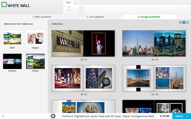 WhiteWall Fotobuch Bei WhiteWall Media GmbH
