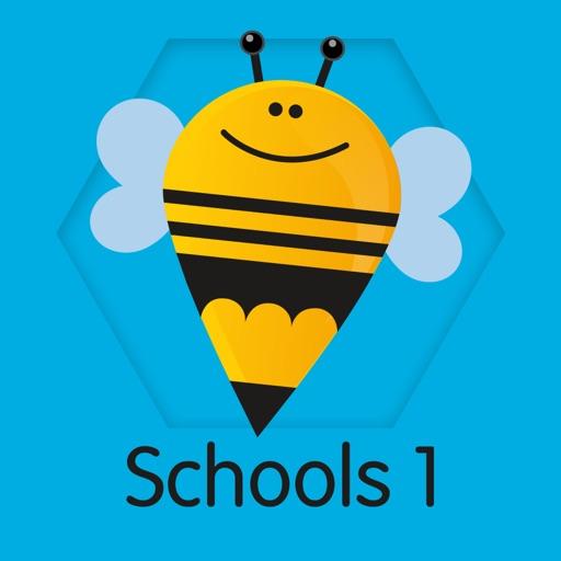 LessonBuzz - Literacy 1 iOS App