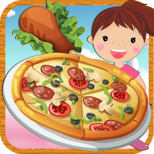 Cooking Happy Dash Fever Food iOS App