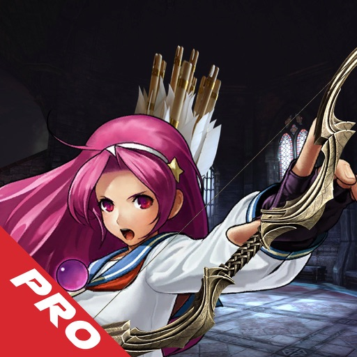 Victoria Temple Revange PRO - Arrow Master Aim Archers iOS App