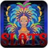 Brazil Carnival Slot Machine Casino - Dance The Samba Of Rio De Janeiro All The Way To Jackpot!