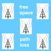 RF Free Space Path Loss Toolkit