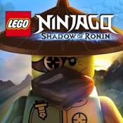 LEGO® Ninjago™: l'Ombra di Ronin™