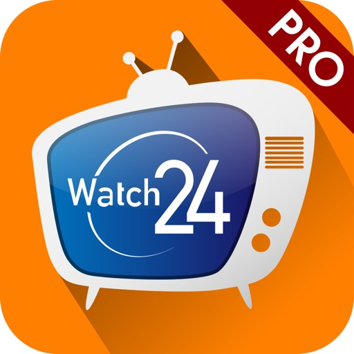 Watch 24 - Video for Youtube Pro