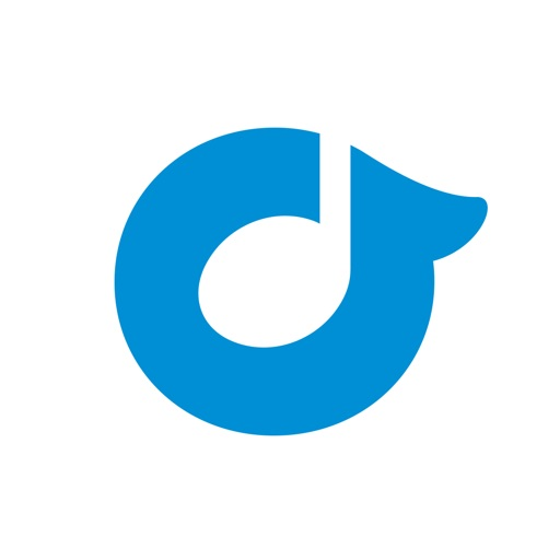 Rdio Music iOS App